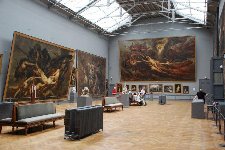 Musée Wiertz