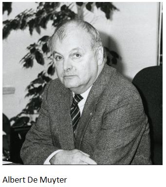 Albert Demuyter