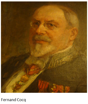 Fernand Cocq