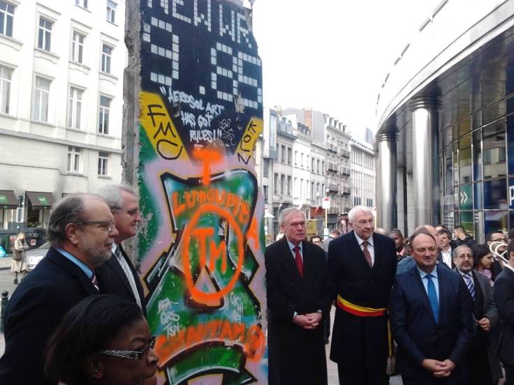 lumumba mur berlin
