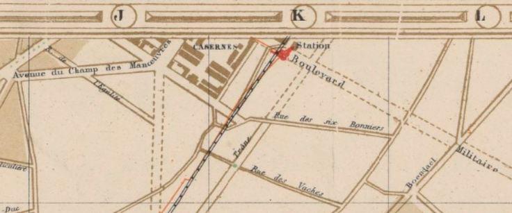 Bruxelles 1890
