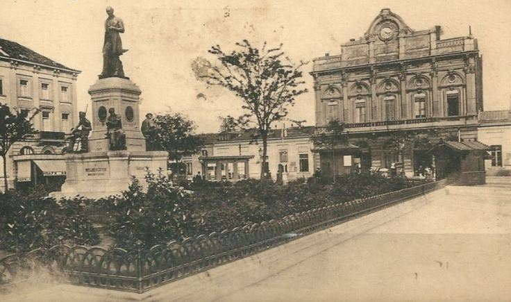 place lux ancienne