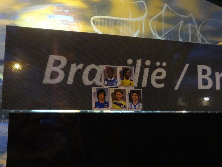 Brésil 2014 1