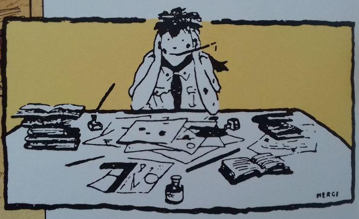 Hergé 5