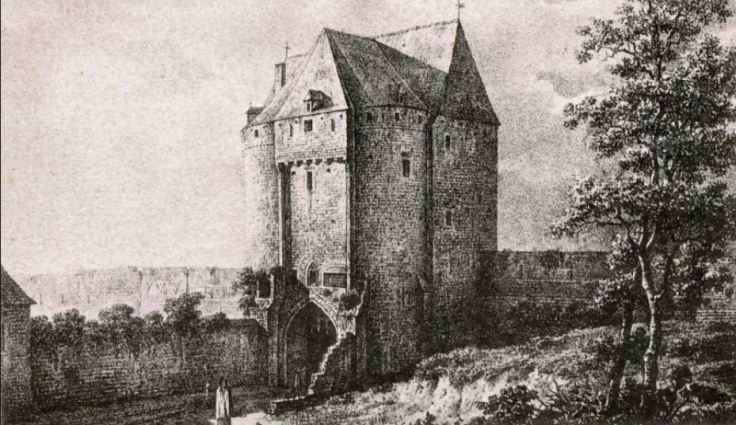 porte namur 1794